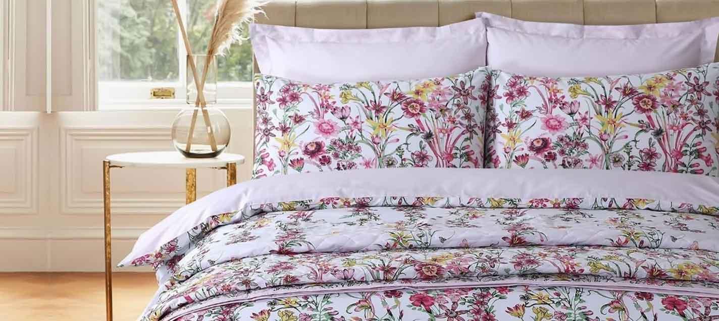 Bedspread Pack